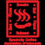 Speciality Coffee Association of Indonesia Logo